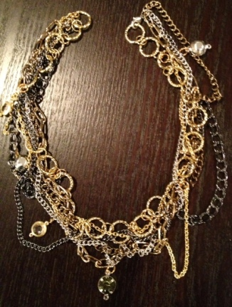 bling bling necklace 2